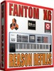 ROLAND FANTOM X6 Samples REASON REFILLS 57GB *24-BIT*