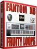 ROLAND FANTOM X6 Samples for FRUITY LOOPS 57 GB 24-BIT